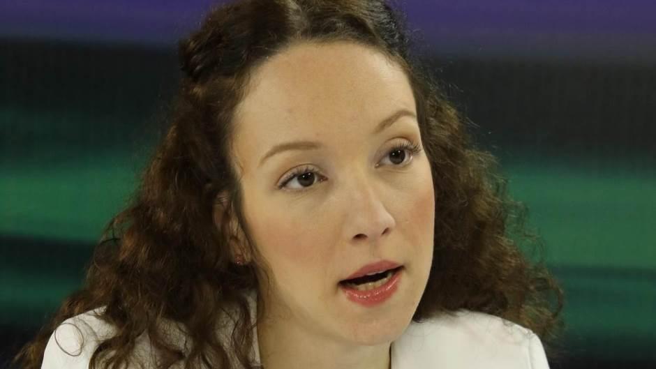 Sofija Mandić: Repriza