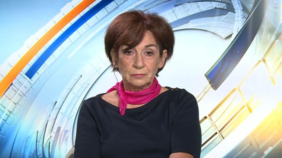 Škero: Sudovi će biti zatrpani tužbama građana zbog vanrednog stanja
