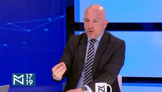 Piše sudija Miodrag Majić: Društvo devastiranih institucija