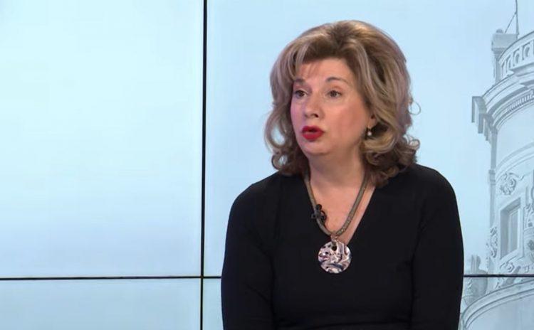 Beširević: Država neće odustati od uticaja na tužilaštvo