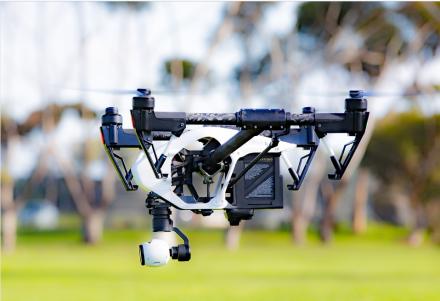 indoor flying drones