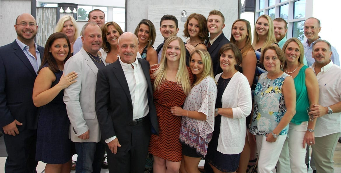 a fourth generation family business in
