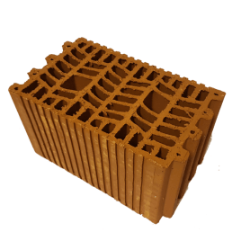 Bloque termocerámico 19