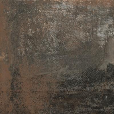 Oxidised Sheet Effect Porcelain Stoneware Tiles Rust Ceramica Rondine