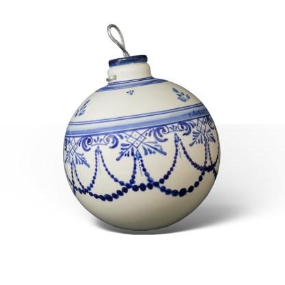 Chandelier · Bola de Navidad de cerámica