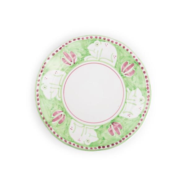 Ceramic soup plate   Ceramica Assunta Positano