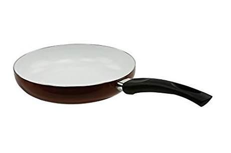 Ceramic frying pans
