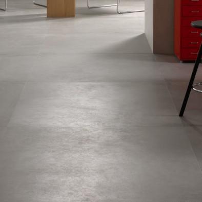 concrete project floor ceramic tiles