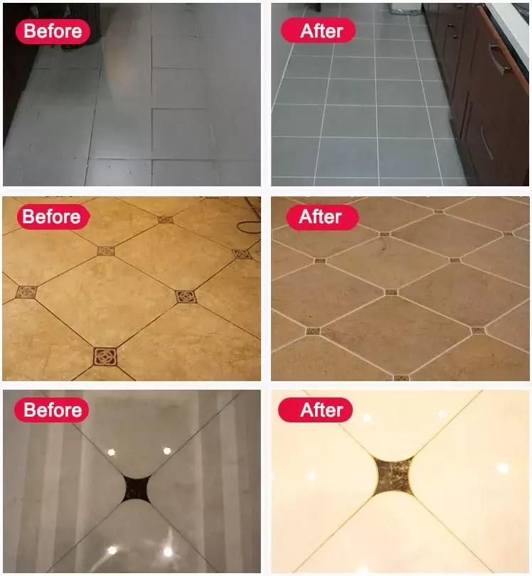 advantages of ceramic tile sealant