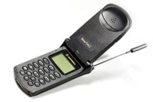 Motorola Star Tac 130