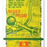 Cerberus - Bayou Adventures - Poster Advertisement