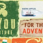 Cerberus - Bayou Adventures - Web Design