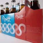 Cerberus - Fest Cola - Soda Bottle Packaging Design