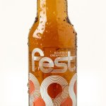 Cerberus - Fest Cola - Soda Bottle Label - Packaging