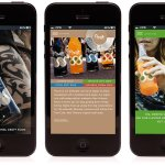 Cerberus - Fest Cola - Mobile Website Design