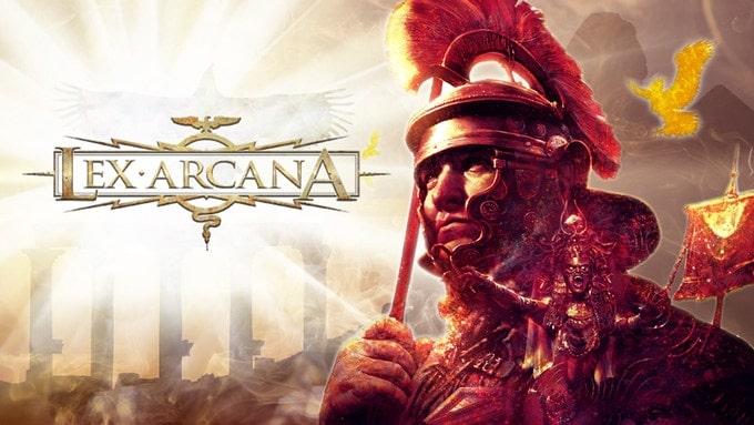 Kickstarter di Lex Arcana completato in due ore