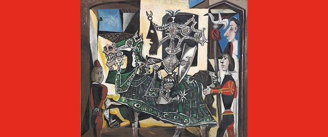 Opera della mostra War is over?