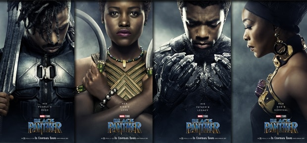 Nomination Oscar 2019: Black Panther candidato in 7 categorie!