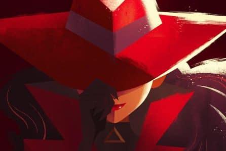 Carmen Sandiego: La Recensione