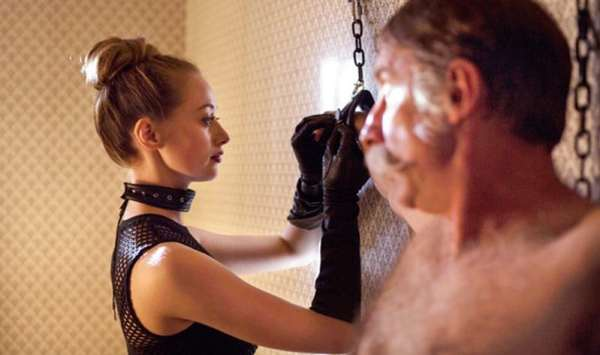 Quando si parla di mistress, è a questo che di solito si pensa! (fonte)