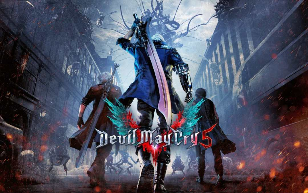 Devil May Cry V: La recensione