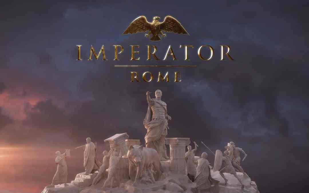 Imperator: Rome, le prime impressioni del gioco