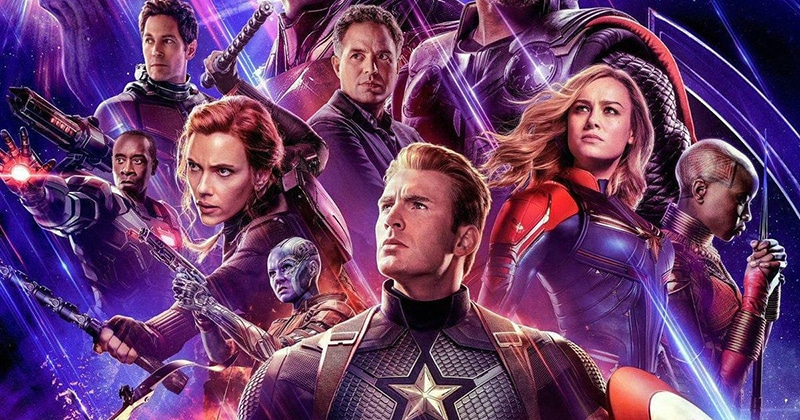 Avengers: Endgame – La Recensione