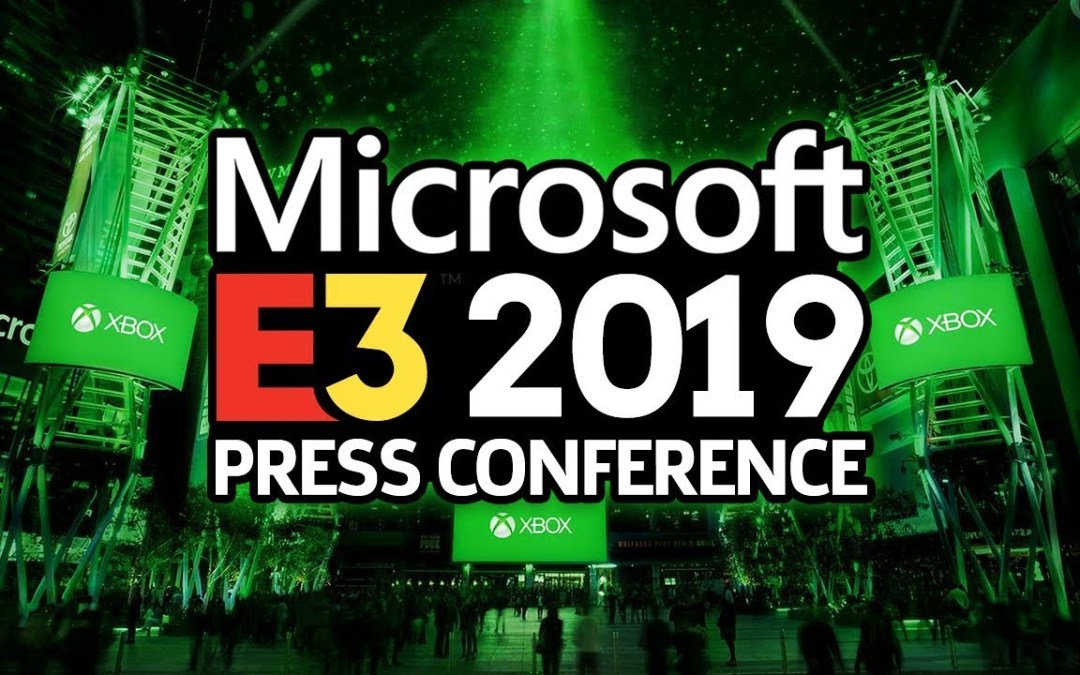 Microsoft E3: Sorprende ma non convince