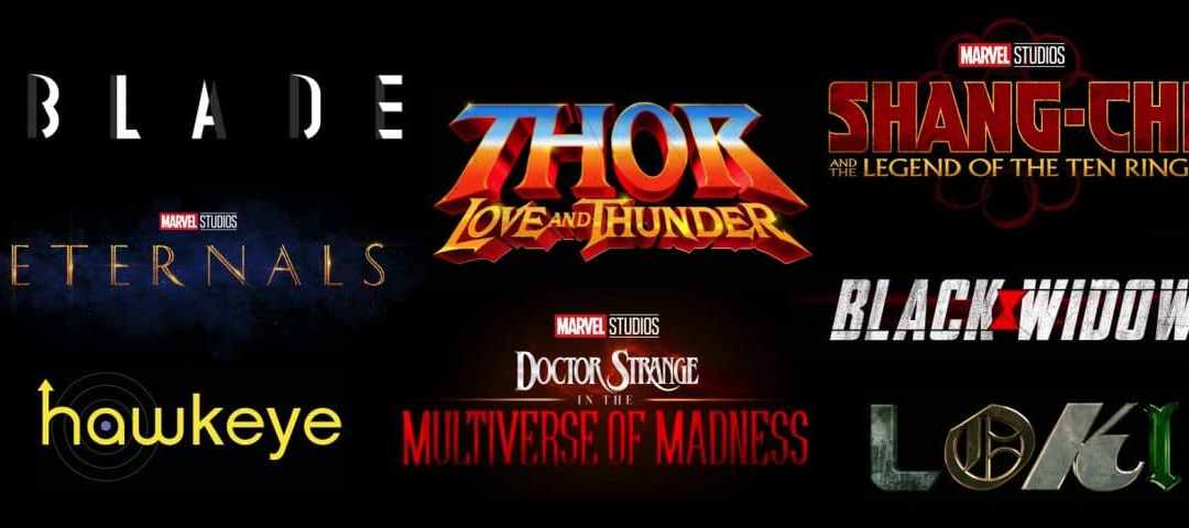 Marvel Cinematic Universe: La Fase 4
