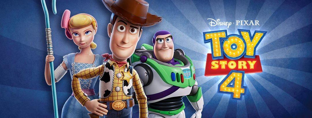 Toy Story 4: La Recensione