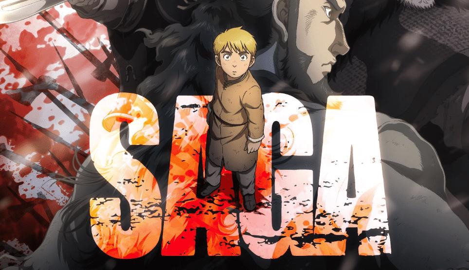 Vinland Saga: pronti per l'anime?