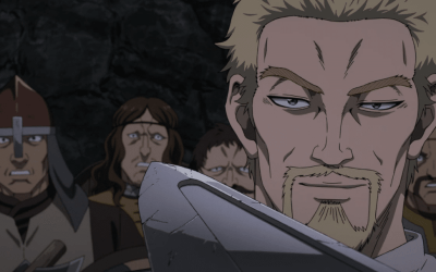Vinland Saga Episodio 04: recensione