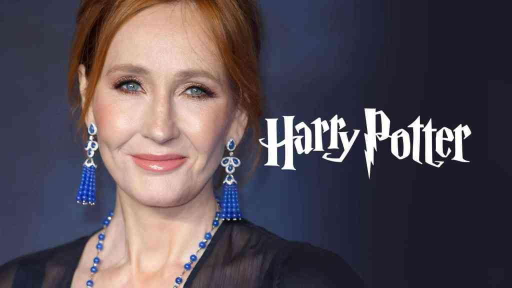 J. K. Rowling, la scrittrice che ha cambiato l'approccio degli autori alle fanfiction