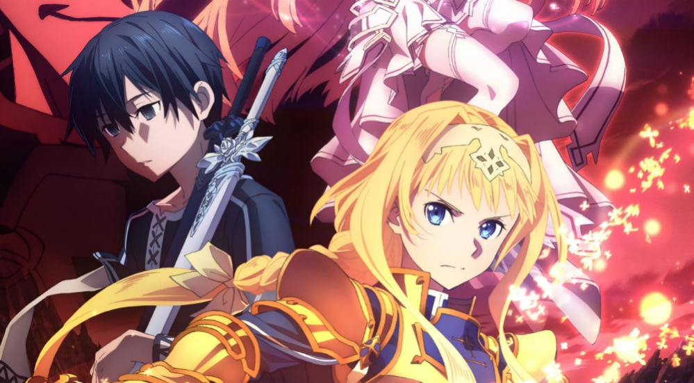 Alicization – War of the Underworld: Episode II