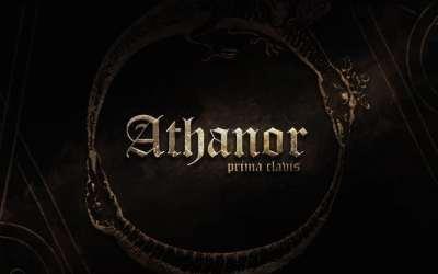 Athanor – Fumi Alchemici All'Orizzonte