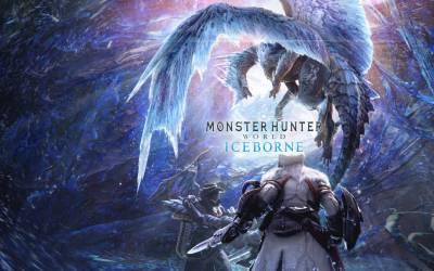 Monster Hunter Iceborne: La Recensione