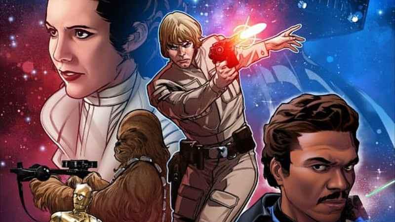 Star Wars 2020: L'Arco temporale inesplorato
