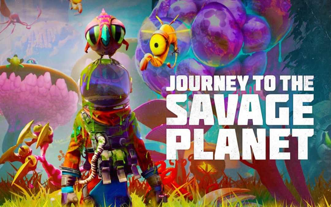 Journey to the Savage Planet: La Recensione