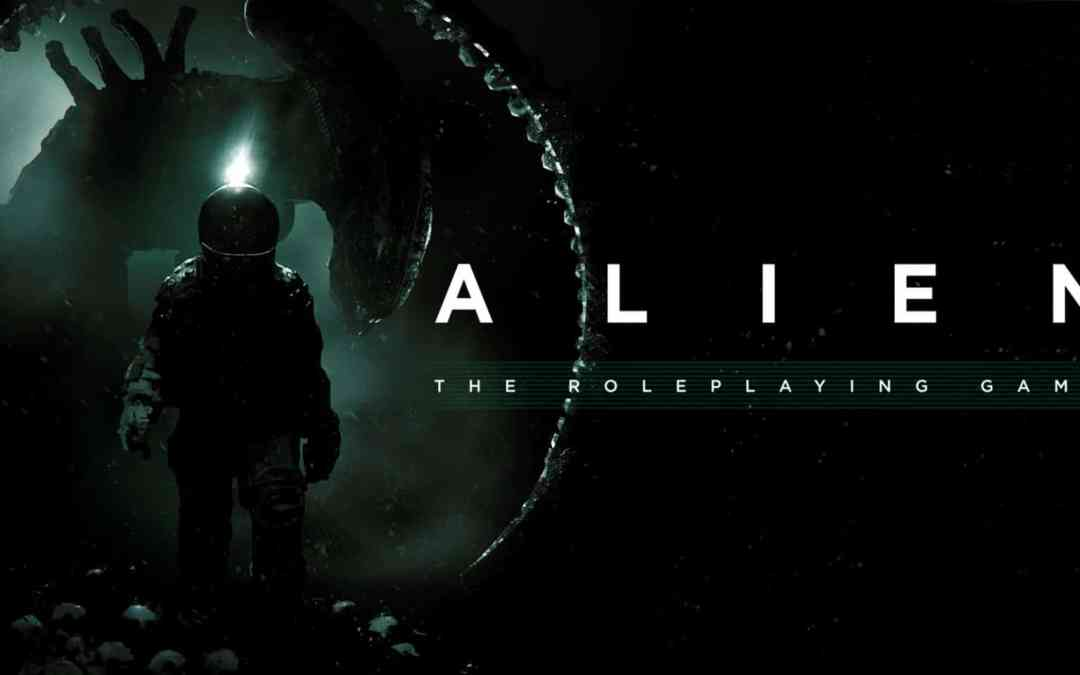 Alien - Fria Ligan