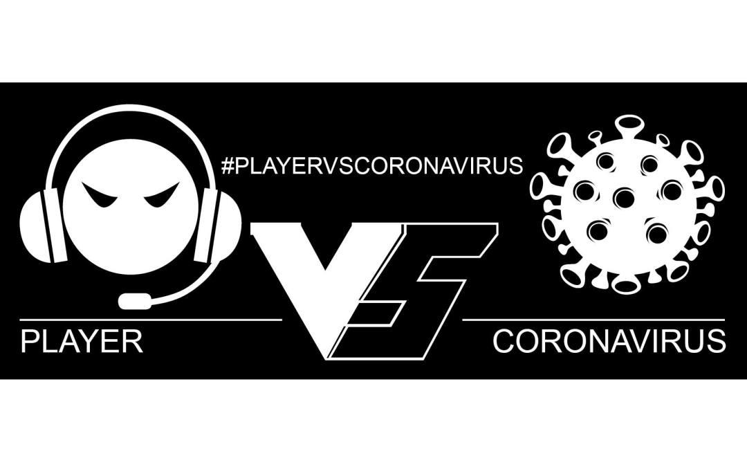 PlayersVSCoronavirus – Come combattere il virus e non solo!