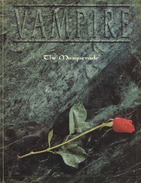 Vampiri, uno dei primi giochi di ruolo che includeva tematiche queer