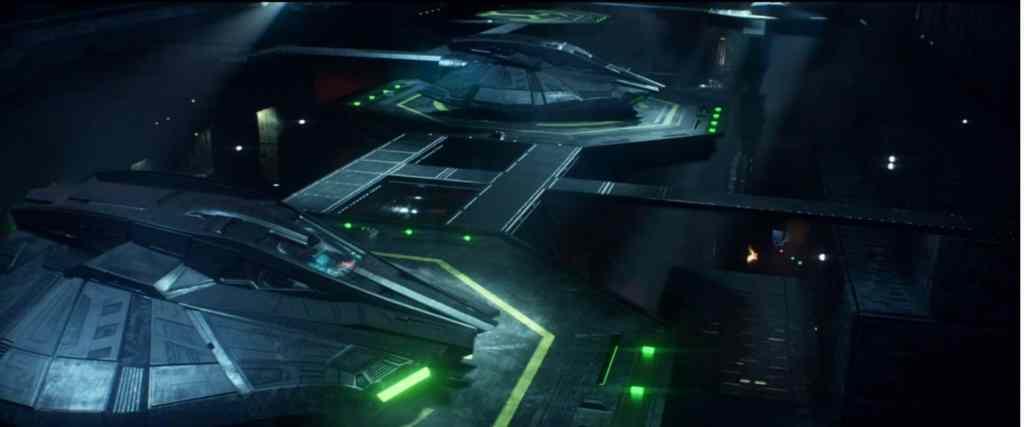 Cyloni Romulani