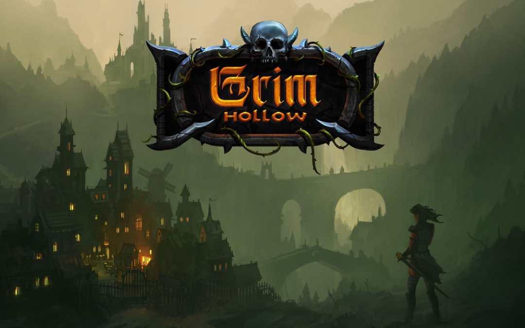 Grim Hollow: bello bello in modo assurdo