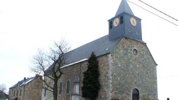 Permalien vers:Reportage : la chapelle de Lhommal (Tv Lux)