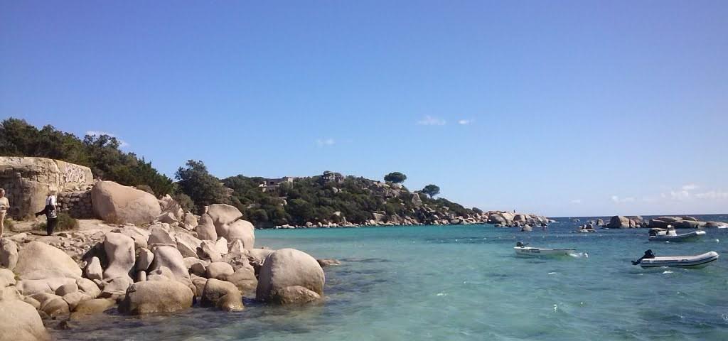 Les plus belles criques de Corse