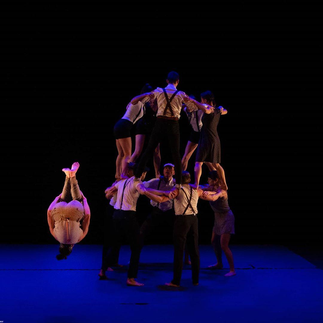 Cabaret du Cercle Spectacle du Cercle Laique Dijonnais