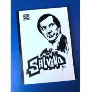 Notes de conférences Salvano