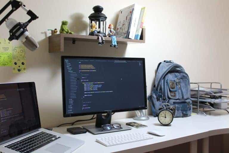 PC e monitor