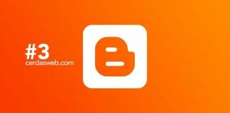 cerdasweb, tutorial blogger cerdasweb, memamahami dashboard blog, jelaskan tentang menu dashboard blog, jelaskan bagaimana cara masuk dashboard blog, fungsi tata letak pada blogger,