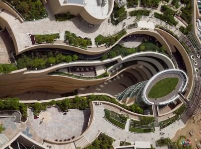 Il design dei giardini